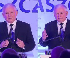 """Kaczyński apeluje: """"Zbierzmy pieniądze na trzy hollywoodzkie filmy!"""""""