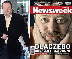 """""""Ważyłem 135 kilo! PRZESTAŁEM WYCHODZIĆ Z DOMU!"""""""