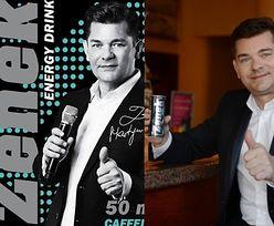 Zenek Martyniuk wypuścił na rynek swój... napój energetyczny! (FOTO)