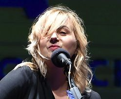"""Edyta Bartosiewicz zmieniła fryzurę! Fani dopytują: """"Rewolucja przed płytą?"""" (FOTO)"""