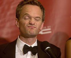 Neil Patrick Harris poprowadzi kolejne rozdanie Oscarów!