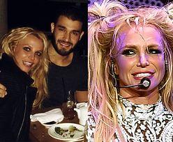 """Britney Spears do końca roku wyjdzie za mąż za Irańczyka? """"Motywem przewodnim ślubu będą motyle"""""""