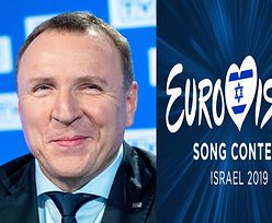 Eurowizja 2019: w tym roku reprezentanta wybierze Telewizja Polska!