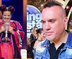 """Rozczarowany Wydra: """"Eurowizja to festiwal, który ociera się o zapatrywania polityczne"""""""