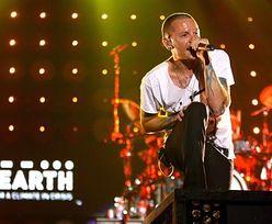 Lider Linkin Park powiesił się pod wpływem alkoholu i ecstasy! Są wyniki sekcji