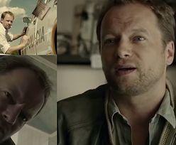 Stuhr zagrał główną rolę w czeskim filmie. Zobaczcie zwiastun!