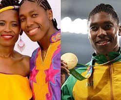 Złota medalistka olimpijska Caster Semenya… ma żonę! (FOTO)