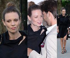 BARDZO SZCZUPŁA Boczarska na premierze zegarków. Dobrze wygląda? (ZDJĘCIA)