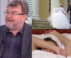 """Edward Miszczak: """"Ślub od pierwszego wejrzenia"""" to opowieść, dlaczego jest 7 milionów singli w Polsce!"""""""