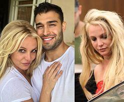 """Chłopak Britney Spears dba o jej zdrowie psychiczne: """"Zabiera ją na zakupy i do restauracji"""""""