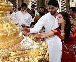 Trochę egzotyki. Ślub w Bollywood