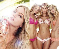 Modelki Victoria's Secret promują perfumy