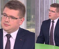 """Poseł Kukiz'15 o liście pedofilów w sieci: """"Taka była presja społeczna, by napiętnować publicznie te osoby"""""""