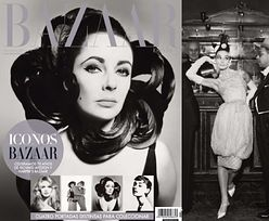 Taylor i Hepburn w obiektywie Richarda Avedona! (ZDJĘCIA)