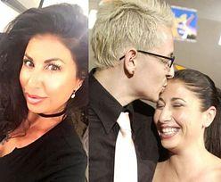 """Była żona zmarłego lidera Linkin Park OSTRO KRYTYKUJE pogrzeb gwiazdora! """"Czułam się jak na festiwalu stacji radiowej!"""""""