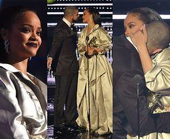 MTV VMA 2016: Drake WYZNAŁ MIŁOŚĆ Rihannie!