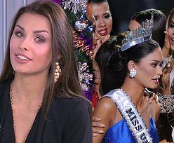 """Polska kandydatka na Miss Universe o pomyłce w finale: """"Myślałam, że to żart. Miss Kolumbii płakała!"""""""