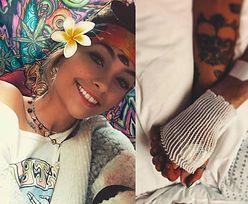 """Paris Jackson pożegnała dziadka na Instagramie: """"Spędzenie z Tobą ostatnich momentów było wszystkim"""""""