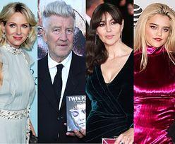 """Monica Bellucci, David Duchovny i Naomi Watts w obsadzie nowego """"Miasteczka Twin Peaks""""!"""