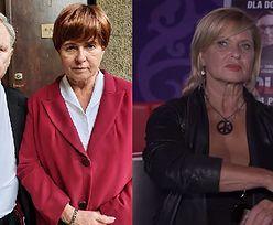 """Ewa Kasprzyk: """"Polityka od zawsze była dla mnie ciemną stroną życia"""""""