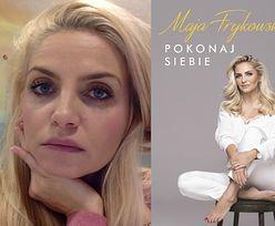 """Maja Frykowska o swoim nawróceniu: """"Bóg nie przychodzi do zdrowych, tylko do chorych"""""""