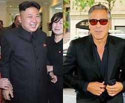 """Clooney broni filmu o Kim Dzong Unie: """"ZRÓBMY WSZYSTKO, żeby poszedł w świat!"""""""