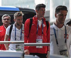 Mundial 2018: ZAŁAMANA KADRA Polski wraca po meczu (FOTO)