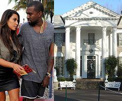 Kanye KUPI DOM PRESLEYA? Chce go podarować Kim!
