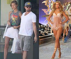 DiCaprio na wakacjach z NOWĄ KOCHANKĄ! (ZDJĘCIA)