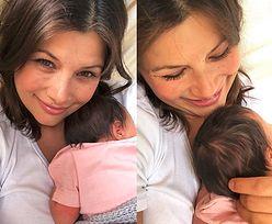 Agnieszka Sienkiewicz urodziła! Zdradziła płeć i imię dziecka (FOTO)