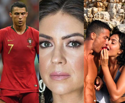 """Ronaldo komentuje oskarżenia o gwałt w szczerym wywiadzie: """"Najgorsza jest sytuacja z moją mamą i siostrami, są oszołomione"""""""
