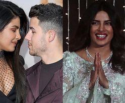 """Priyanka Chopra i Nick Jonas wkrótce zostaną rodzicami? """"Zakup domu i urodzenie dziecka to moje priorytety"""""""