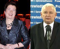 """Kaczyński o Gronkiewicz-Waltz: """"Wzywamy nie do referendum, a do dymisji. To patologia polskiej demokracji!"""""""