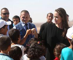 """Angelina Jolie krytykuje antyimigrancki dekret Trumpa: """"Zatrzaśnięcie drzwi przed uchodźcami nie zapewni nam bezpieczeństwa!"""""""
