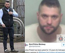 Polski imigrant dostał 10 lat więzienia za gwałt na pijanej 19-latce!