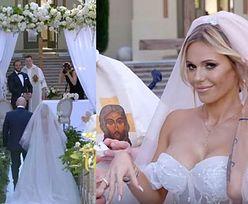 """Doda zrobiła teledysk na podstawie filmu z wesela! """"Zakochałam się od razu w tym, że nie ma wielu w Twoim CV ŹDZIR"""""""