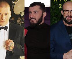 """Khalidov o Popku: """"To nie jest zawodnik MMA"""""""