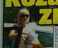 Samotna Kożuchowska