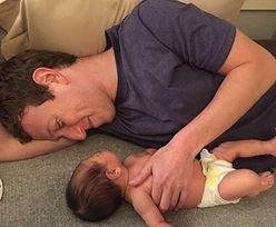 Zuckerberg pokazał zdjęcie córki!