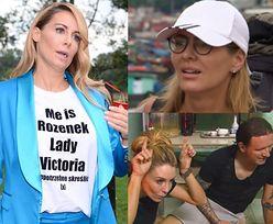 "Lady Rozenek w ""Azja Express"": ""He is David Beckham a mi is Victoria Beckham. In Poland"""