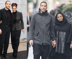 """Janet Jackson odeszła od katarskiego miliardera! """"Syn zostanie razem z mamą"""""""