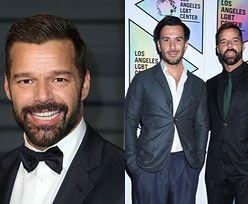 """Ricky Martin po raz CZWARTY zostanie ojcem! """"Jesteśmy w ciąży"""""""