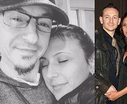 """Żona Chestera z Linkin Park opłakuje publicznie śmierć męża: """"Jak mam ruszyć do przodu? Jak pozbierać moją rozbitą duszę?"""""""