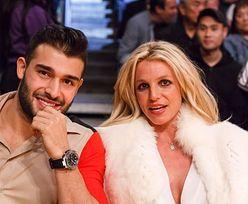 Britney Spears zaręczyła się z młodszym o 13 lat partnerem?