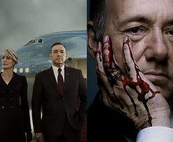 "Netflix ogłasza: Będzie 4. sezon ""House of Cards""!"