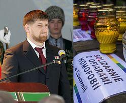 W Czeczenii powstał OBÓZ KONCENTRACYJNY DLA HOMOSEKSUALISTÓW!
