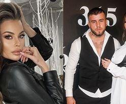 """Justyna Gradek BURZY SIĘ na oskarżenia o rozbicie poprzedniego związku męża: """"Przestań pisać FARMAZONY"""""""