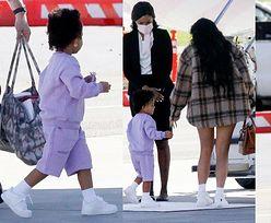 Kylie Jenner leci na weekend prywatnym odrzutowcem (ZDJĘCIA)