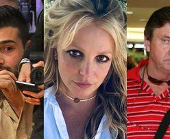 """Britney Spears """"ZABIERA GŁOS"""" w sprawie dokumentu o sobie, a jej chłopak grzmi: """"Jamie to ZWYKŁY CH*J"""""""