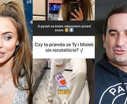 Marcela Leszczak POTWIERDZA ROZSTANIE z Michałem Koterskim! Po raz drugi...